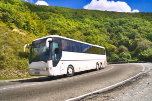 We Use The Best Tour Buses & Drivers