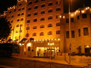 Dan Panorama Jerusalem - One of our Choice Hotels